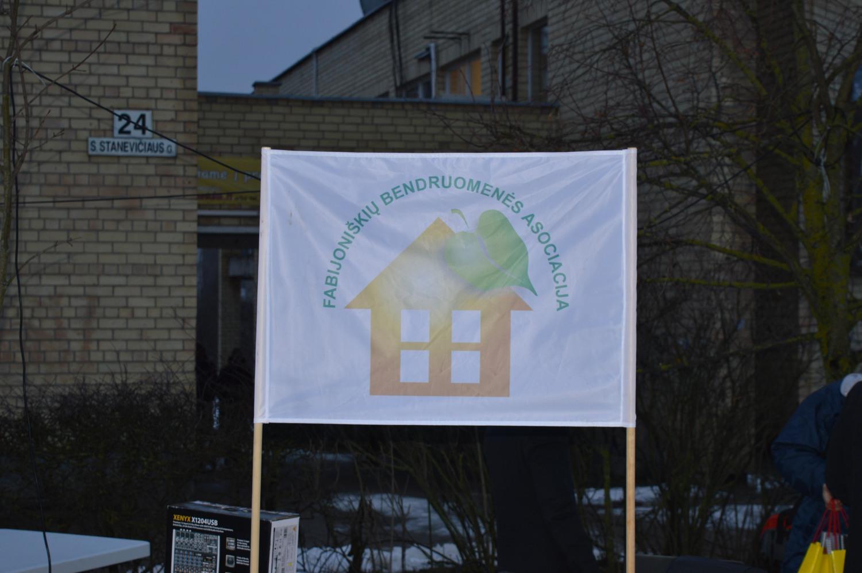 Fabijoniškių bendruomenės asociacija
