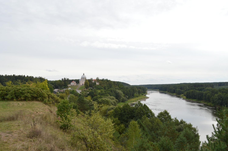 Liškiavos piliakalnis