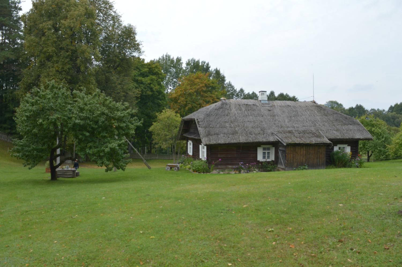 Jono Biliūno namas