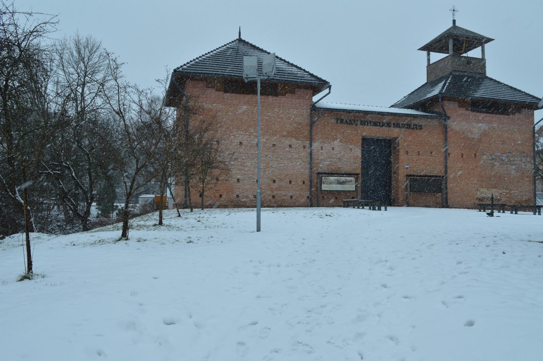 Trakų istorijos muziejus