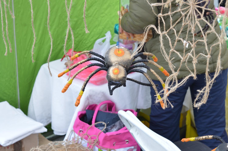 Kaziuko mugės 2016 m. voras