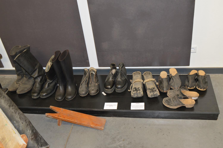 Kelininkų batai