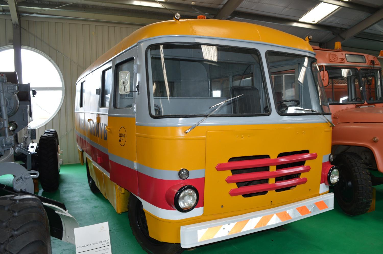 Kelininkų autobusas