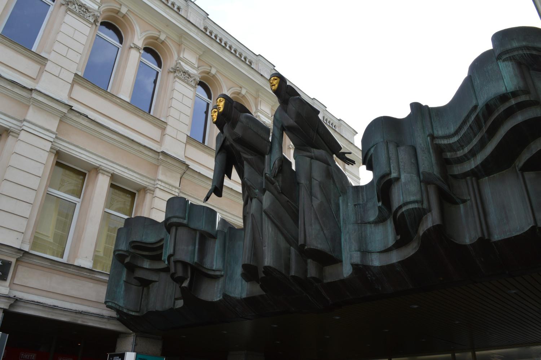 Nacionalinis dramos teatras