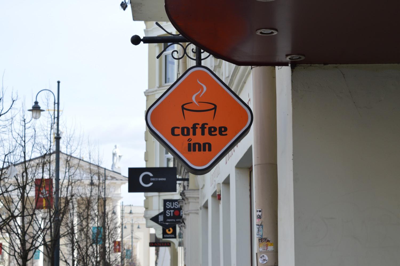 Kavos kavinė Coffee INN