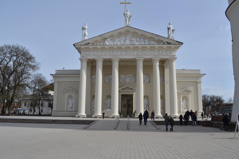 Katedra-bažnyčia