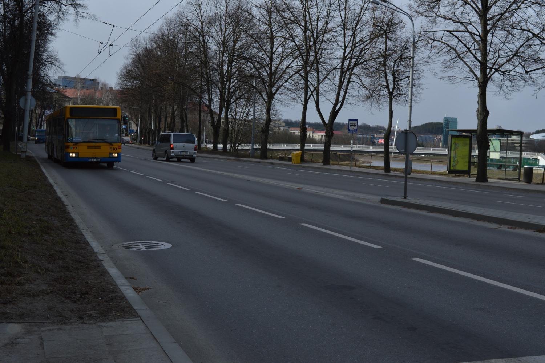 3G autobusas