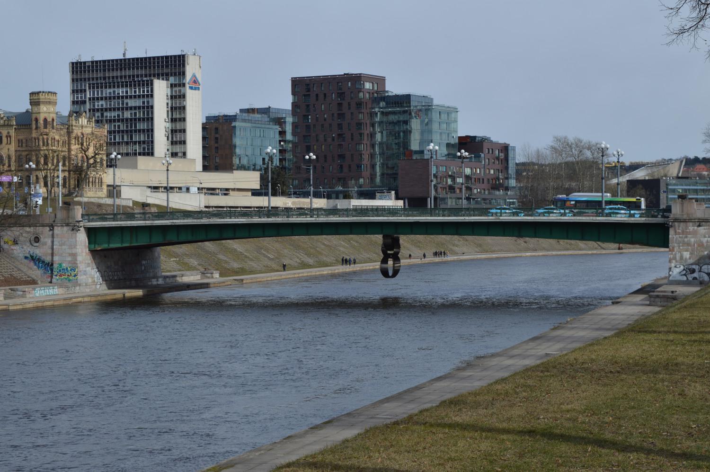 Žaliasis tiltas
