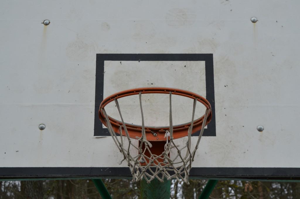 krepšinio lenta