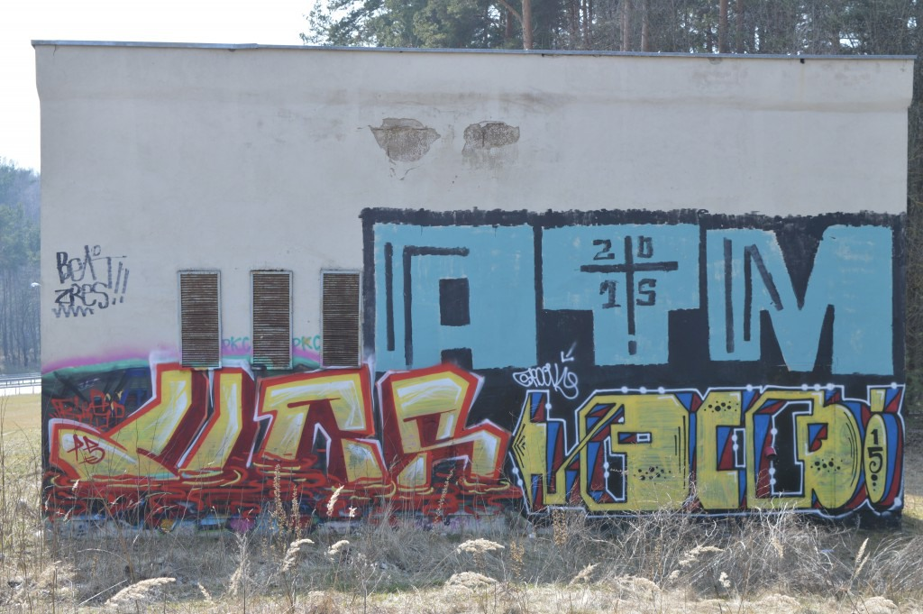 Grafiti 2015