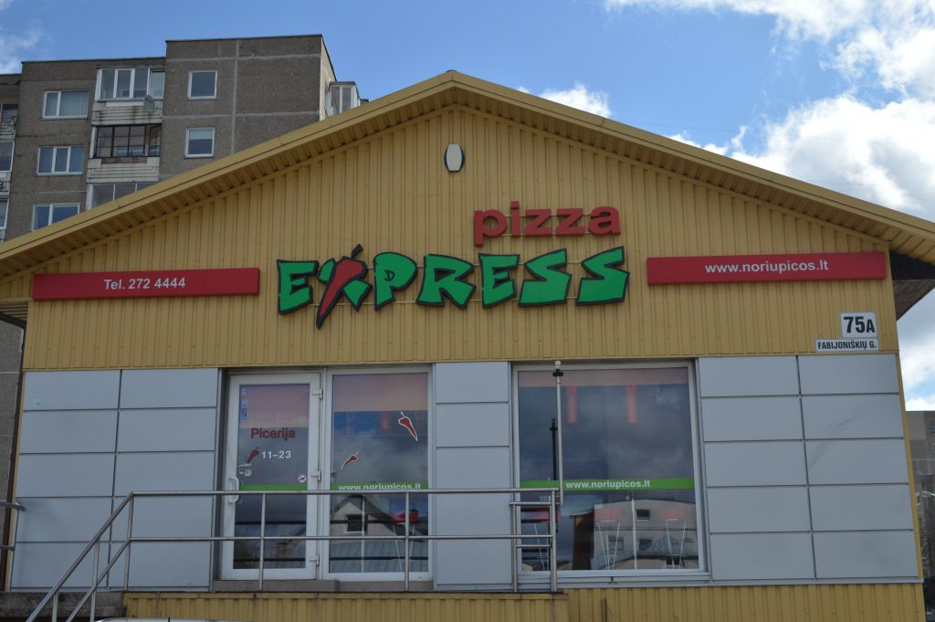Pica express