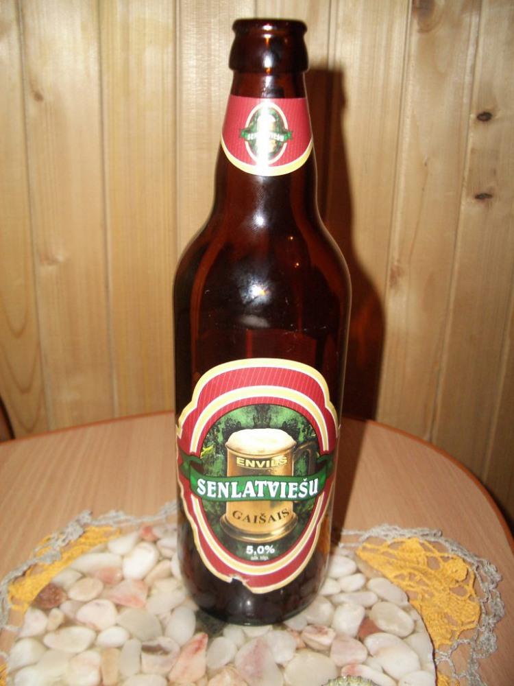 Latviškas Alus
