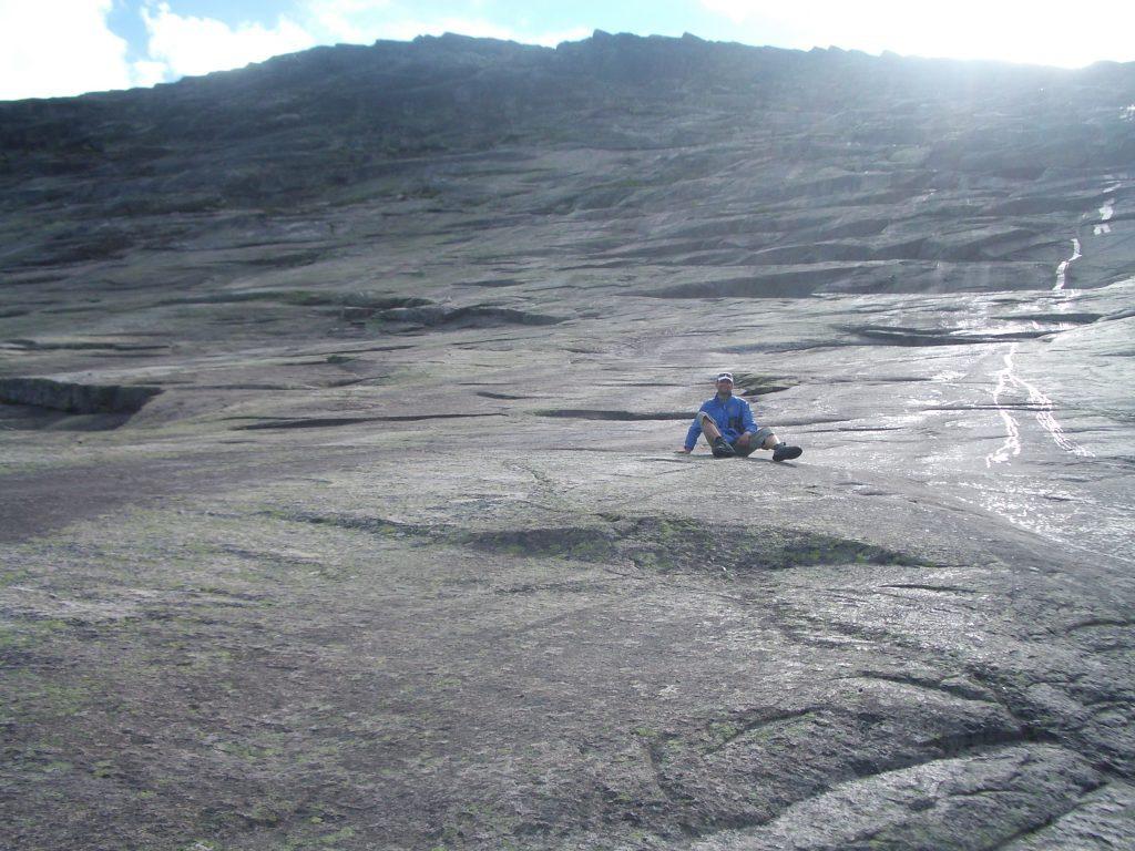 Slidus kalnas