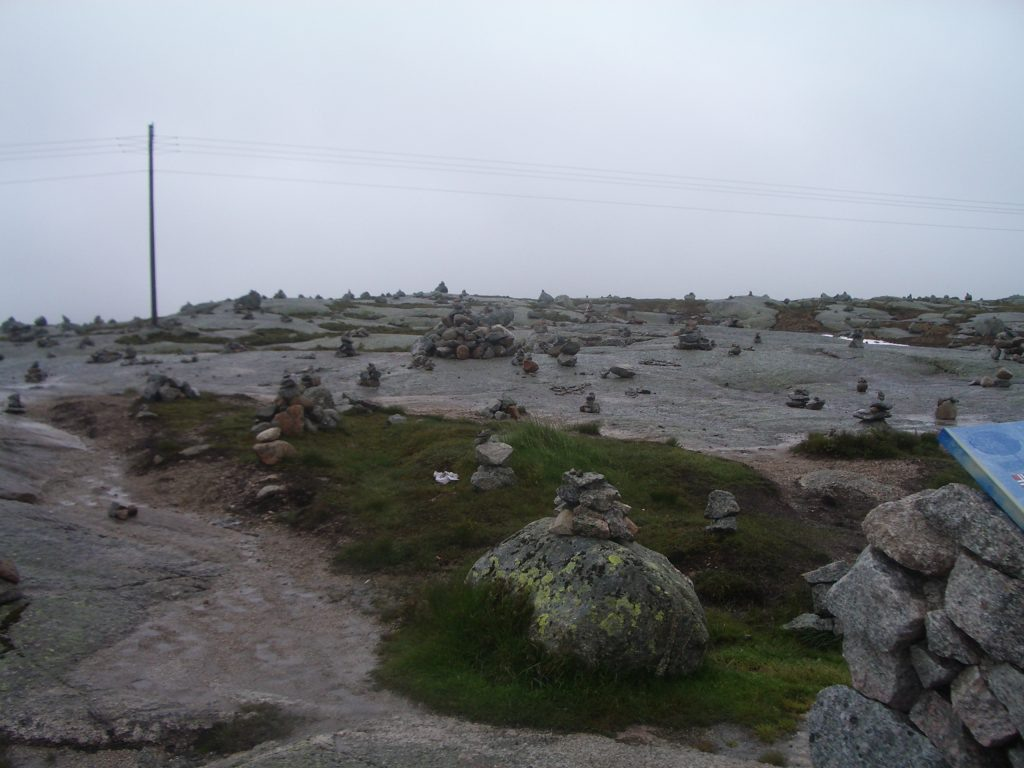 Laimės akmenys