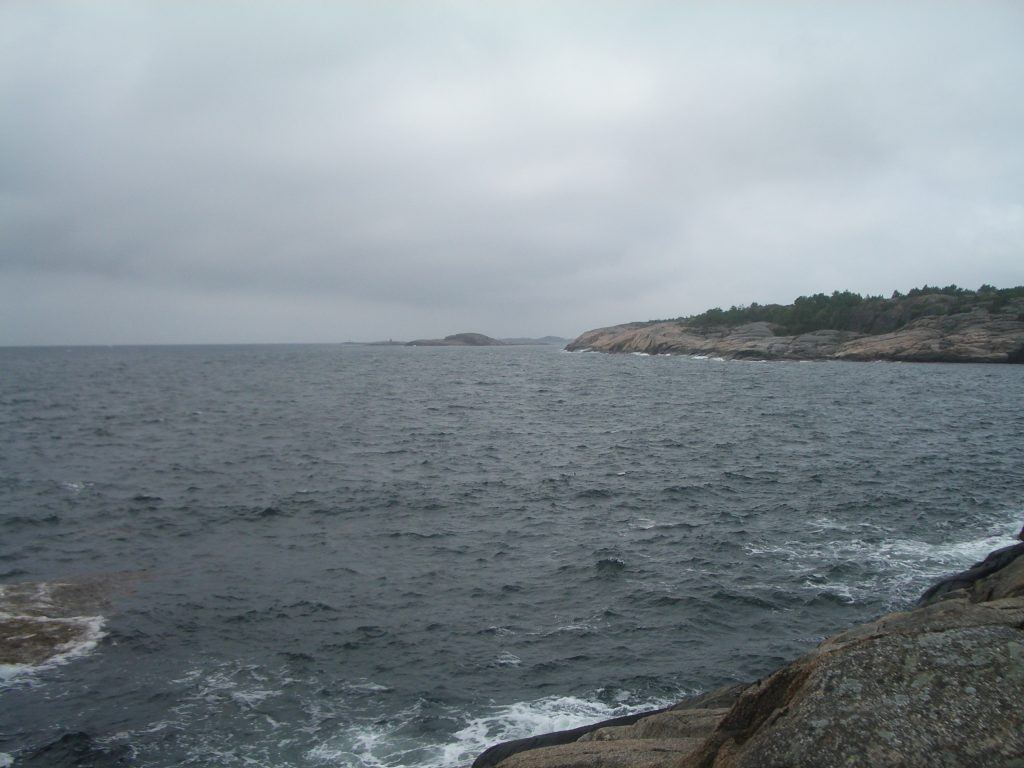 Šiaurės jūra