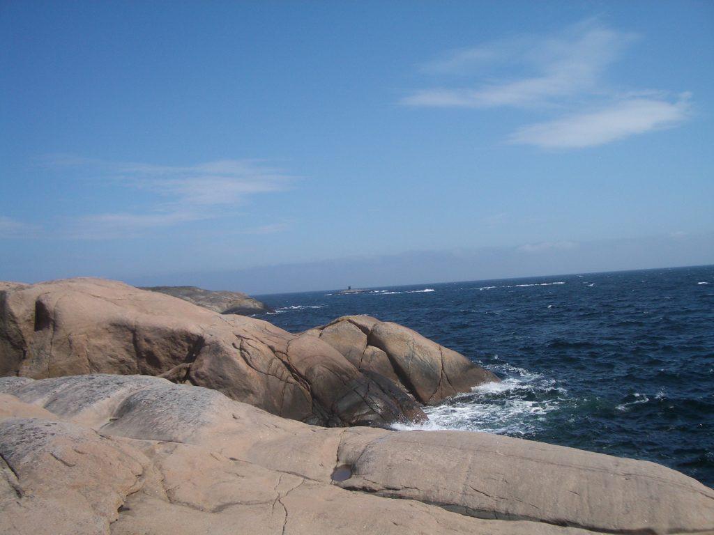 Norvegijos paplūdimys