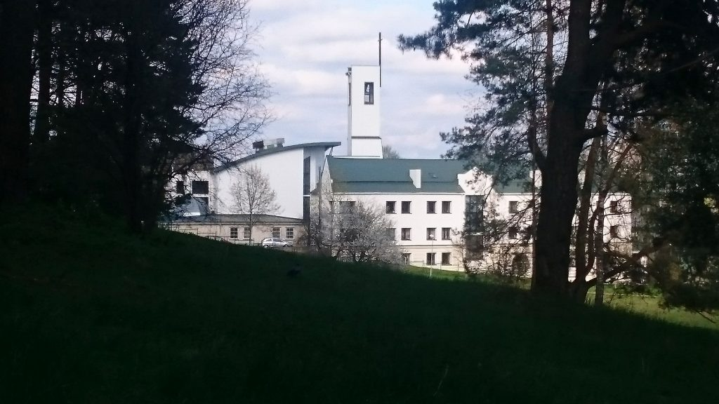 Lazdynų bažnyčia