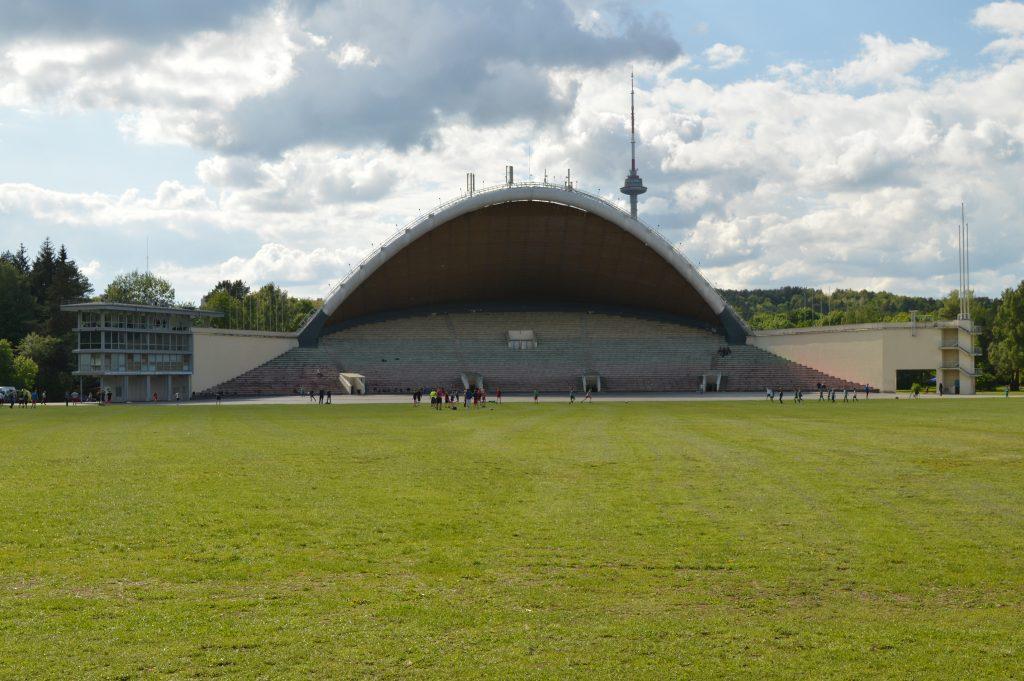 Vingio parko arena