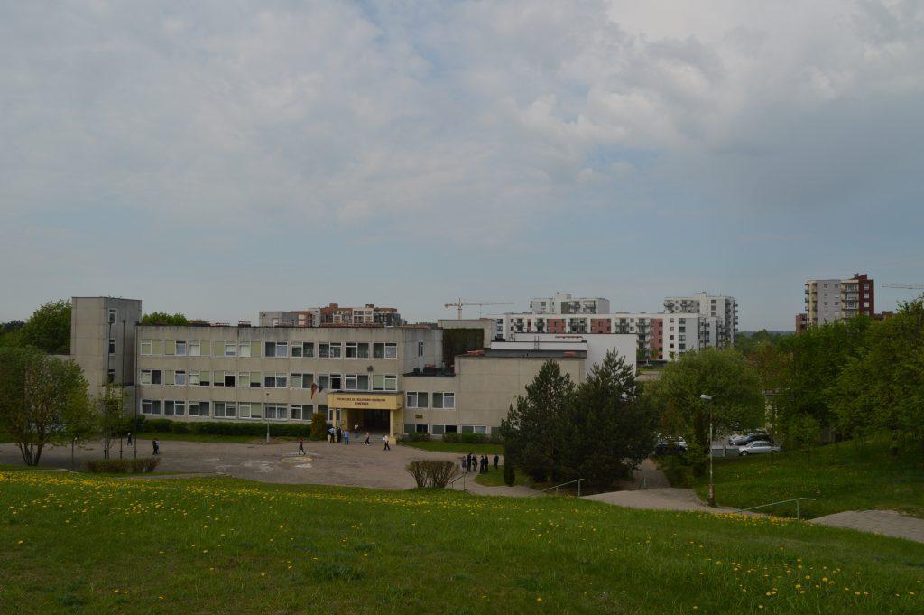 Vilniaus Aleksandro Puškino mokykla