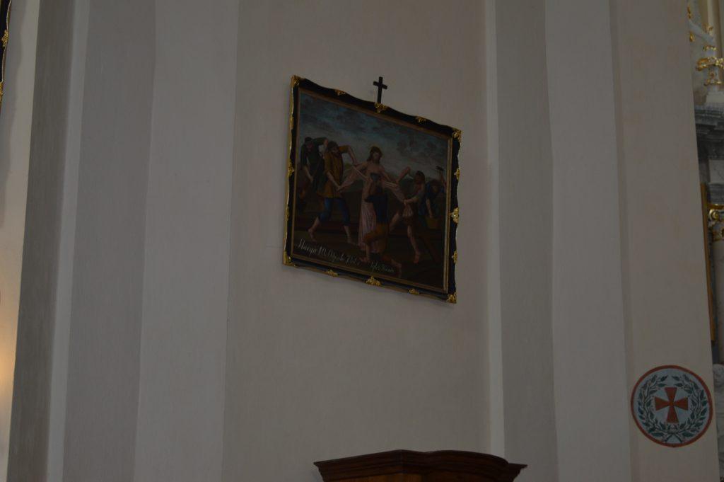 bažnyčios paveikslas nr. 3