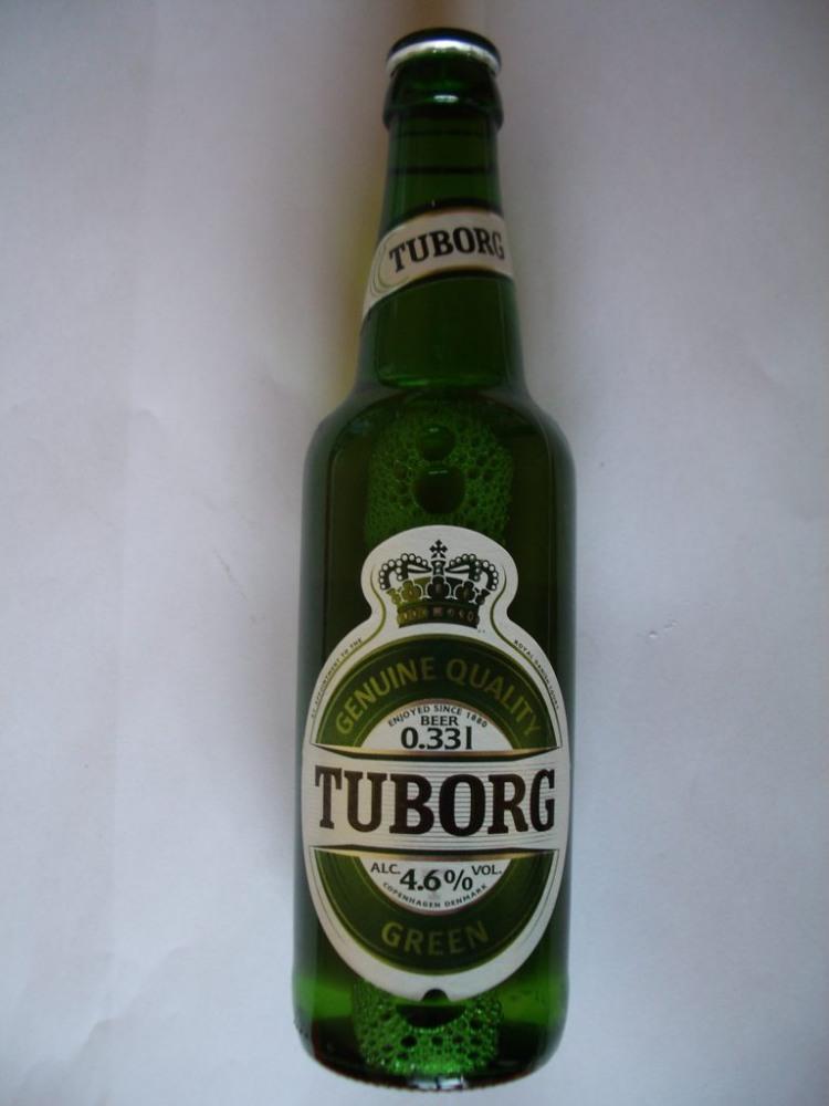 Alus Turborg