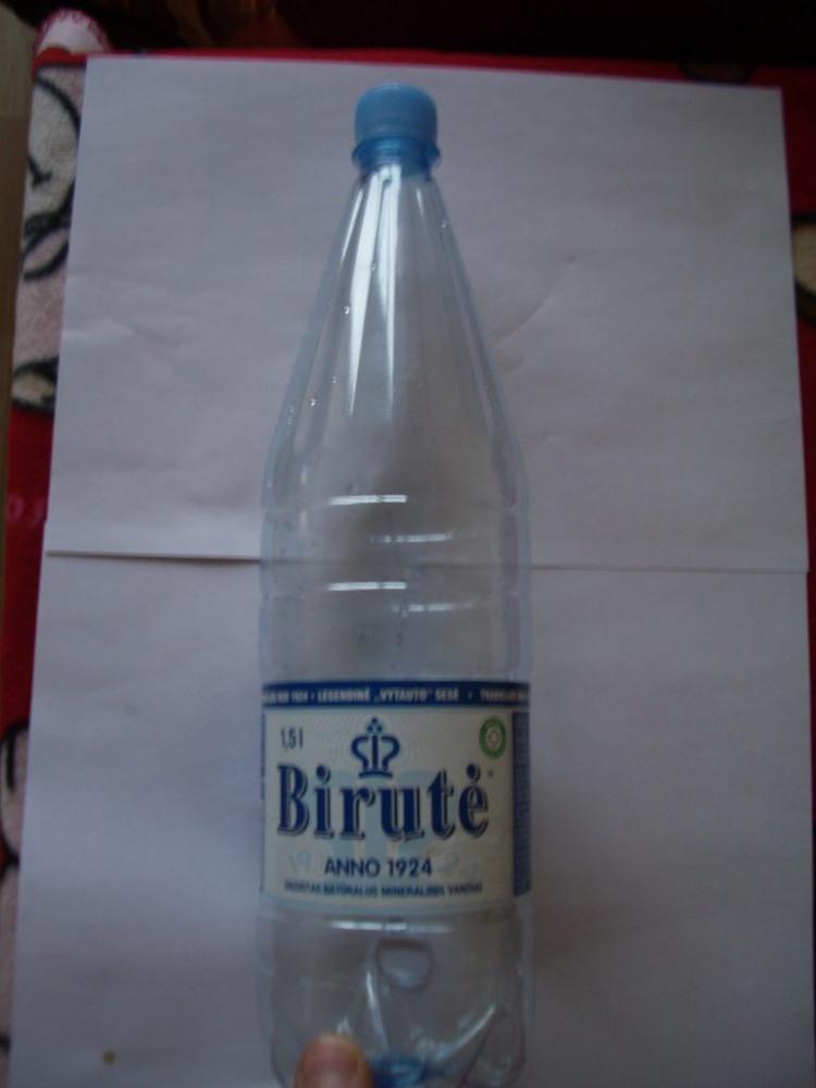 Mineralinis Birutė