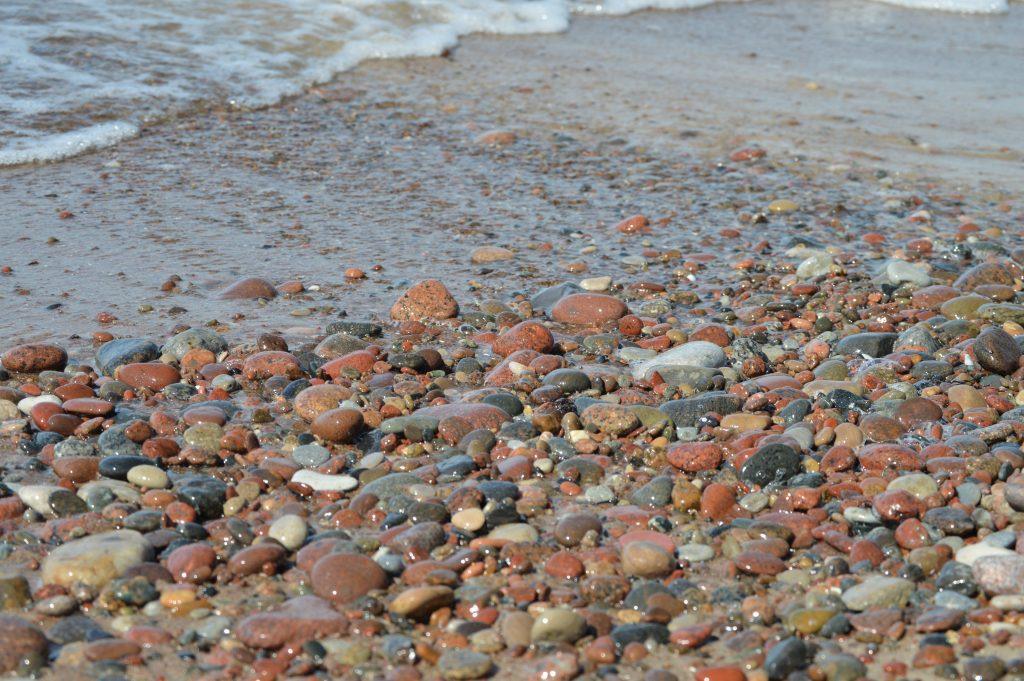 Jūros akmenys