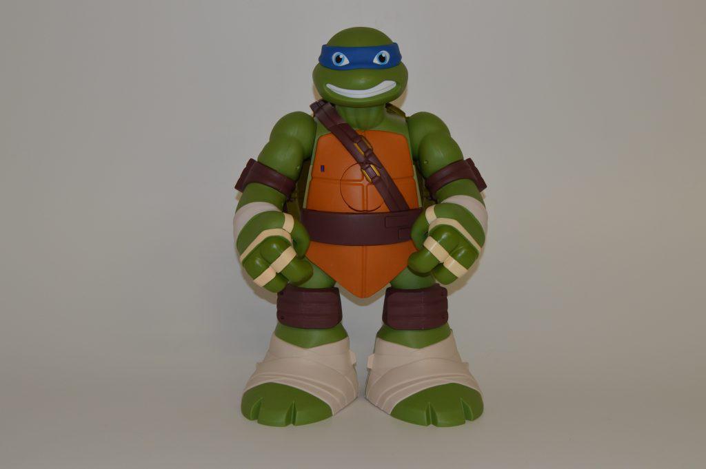 Vėžliukas nindzė Turtles