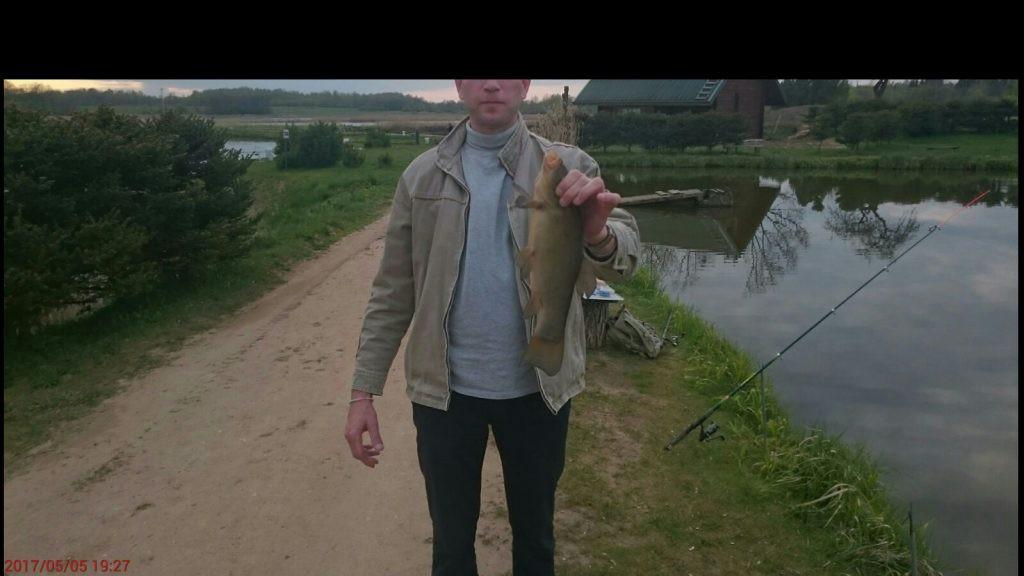 Žvejys ir lynas