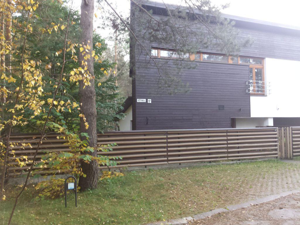 Sietyno g. 1 Vilnius